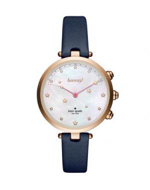 Умные часы KATE SPADE New York. Цвет: белый
