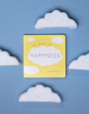 Books Книга Book of Happiness. Цвет: мульти
