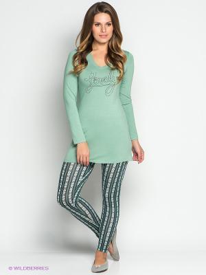 Комплект CATHERINE'S. Цвет: оливковый, зеленый