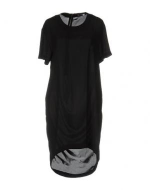 Короткое платье & OTHER STORIES. Цвет: черный