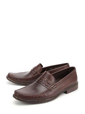 Ботинки Natur-Comfort. Цвет: коричневый