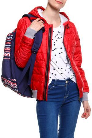 Куртка Canada Goose. Цвет: красный