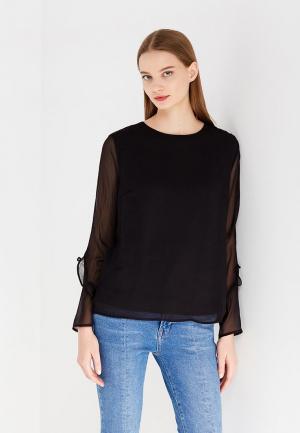 Блуза Vero Moda. Цвет: черный