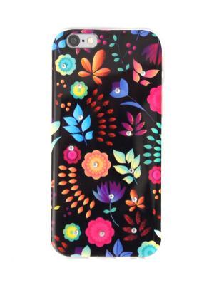 Чехол для iPhone 6/6s Lola. Цвет: черный, зеленый, розовый