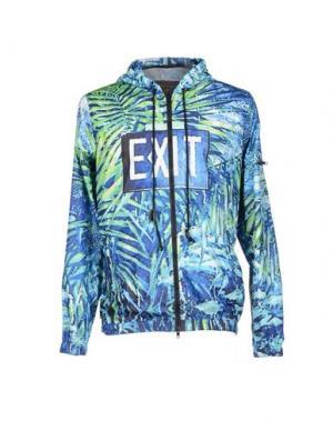 Куртка FIFTEEN AND HALF. Цвет: лазурный