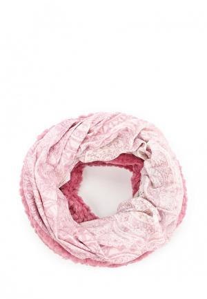 Снуд Buff. Цвет: розовый