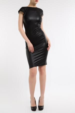 Платье Alexandra Ritz. Цвет: черный