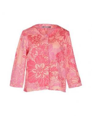 Пиджак ROSAMUNDA. Цвет: оранжевый