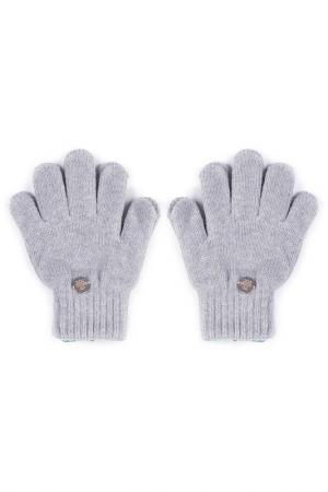Перчатки Coccodrillo. Цвет: светло-бежевый