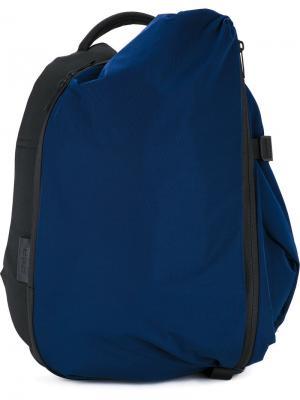 Маленький рюкзак Isar Côte&Ciel. Цвет: синий