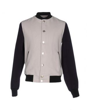 Куртка BAD SPIRIT. Цвет: бежевый