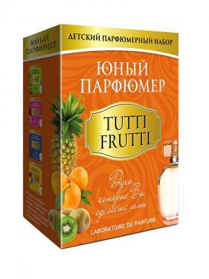 Маленький парфюмер Фруктовые ароматы Master IQ2. Цвет: оранжевый