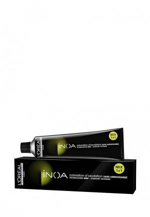 Краска для волос LOreal Professional L'Oreal. Цвет: черный