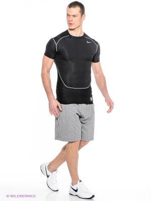 Шорты ESS. DFC KNIT SHORT Nike. Цвет: серый