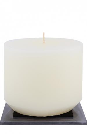 Парфюмированная свеча Pour le Matin Maison Francis Kurkdjian. Цвет: бесцветный