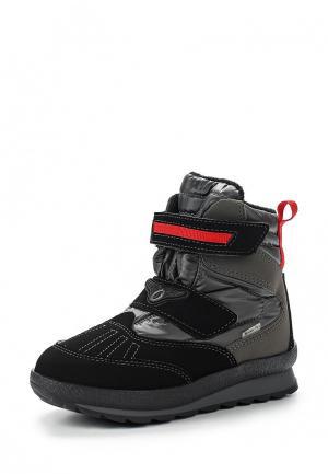 Ботинки Jog Dog. Цвет: серый