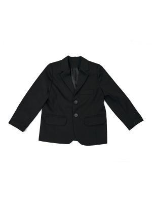 Пиджак НИВ. Цвет: черный