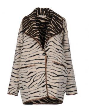 Пиджак MONICA •LENDINEZ. Цвет: бежевый