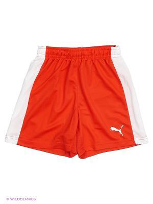 Шорты Pitch Shorts Without brief Puma. Цвет: красный