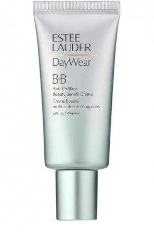 Крем Beauty Benefit с антиоксидантами SPF 35 Estée Lauder. Цвет: бесцветный