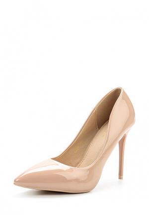 Туфли Damerose. Цвет: розовый
