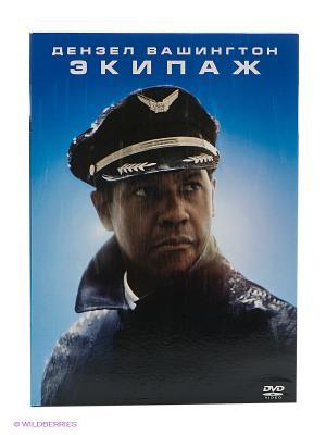 Фильм Экипаж НД плэй. Цвет: черный, синий