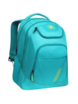 Рюкзак TRIBUTANTE PACK Ogio. Цвет: голубой