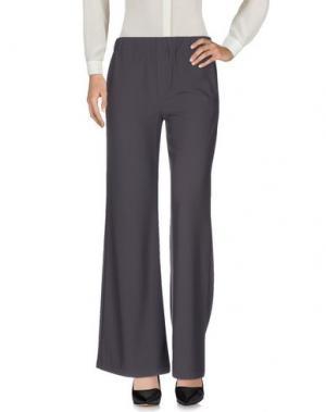 Повседневные брюки ROBBERT'S ROOST® COLLECTION. Цвет: свинцово-серый