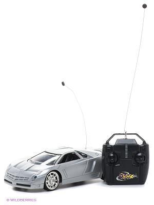 Радиоуправляемая машина Спринтер Хайвей Regalia. Цвет: серебристый