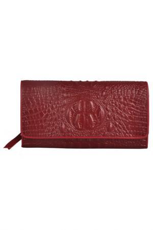 Wallet Latteemilie. Цвет: red