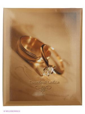 Фотокнига,  Наша Свадьба,26X34 VELD-CO. Цвет: бежевый