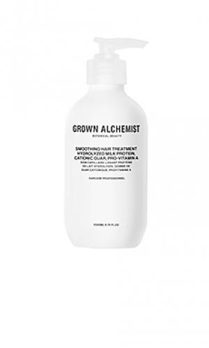 Средство для волос smoothing Grown Alchemist. Цвет: beauty: na