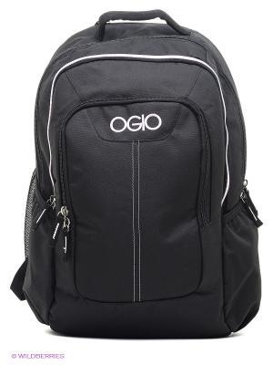 Рюкзак Operatrix 17 Black Orchid Ogio. Цвет: черный