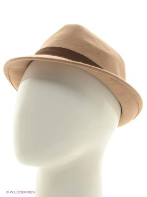 Шляпа Totti. Цвет: светло-бежевый