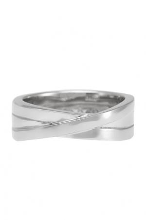 Серебряное кольцо AVGVST by NATALIA BRYANTSEVA. Цвет: серебряный