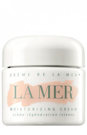 Увлажняющий крем для лица La Mer. Цвет: бесцветный