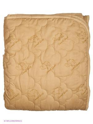 Одеяла Dream time. Цвет: бежевый