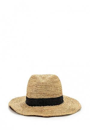 Шляпа Seafolly. Цвет: разноцветный