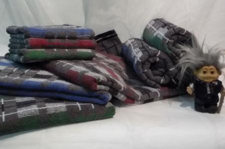 Махровое полотенце 50*100 Sunvim