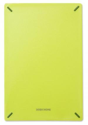 Доска разделочная TUCANA DOSH | HOME. Цвет: зеленый (светло-зеленый)
