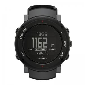 Core Alu Deep Black Suunto