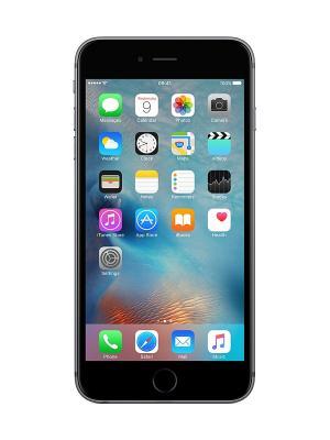 Смартфон iPhone 6S PLUS, 16Gb Space Gray Apple. Цвет: серый
