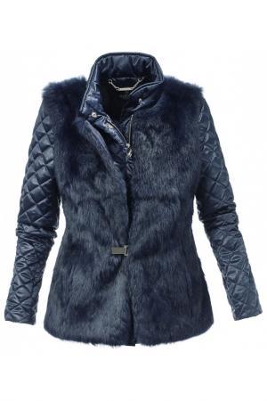 Куртка Madeleine. Цвет: marine