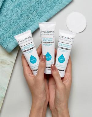 Ameliorate Набор средств для сглаживания кожи с 3-этапным применением. Цвет: бесцветный