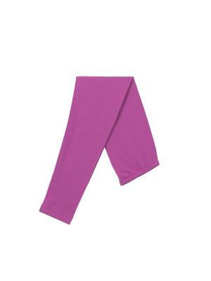 Леггинсы Endo. Цвет: лиловый