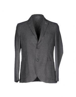 Пиджак QUOTA OTTO. Цвет: серый