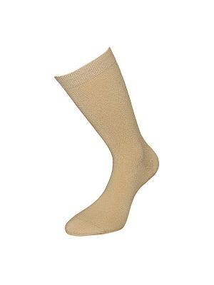 Носки, 2 пары ГРАНД. Цвет: бежевый