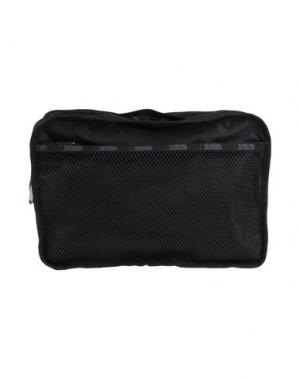 Beauty case LESPORTSAC. Цвет: черный