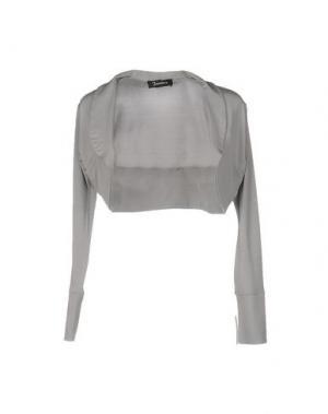 Болеро JEORDIE'S. Цвет: серый