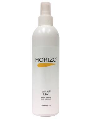 Morizo лосьон для тела после депиляции. Цвет: прозрачный